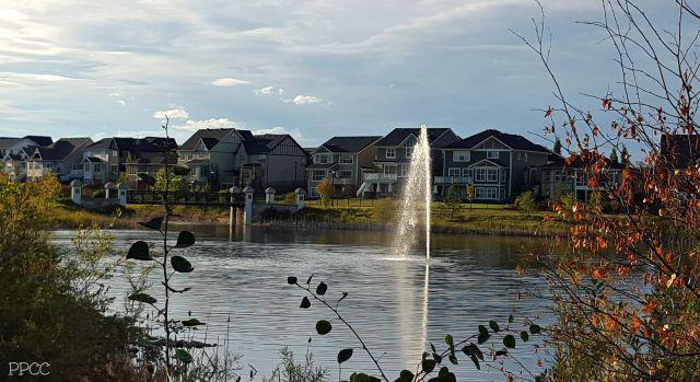 Patricia Lake, Edmonton