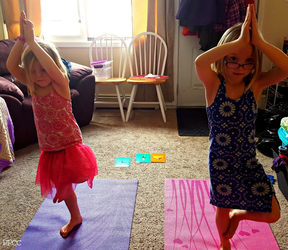 Yoga and Your Sensory Child: Poses to Improve Proprioception and the Vestibular System