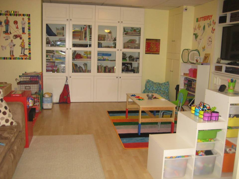 A Preschool With a Personal Touch: Small Sprouts Preschool