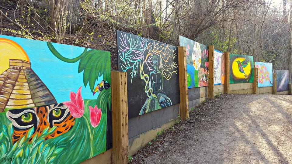 Get Back to Nature: Kinnaird Ravine, Edmonton