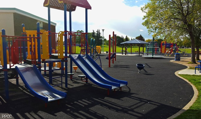 Our Favorite Sand Free Playgrounds in YEG