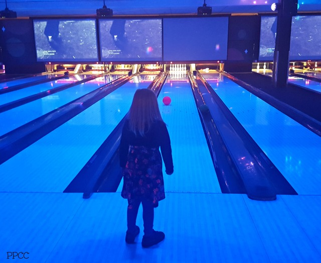 Day 21: Buying Local and Bowling