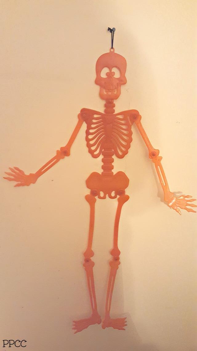 Day 25: Mr. Bones Returns