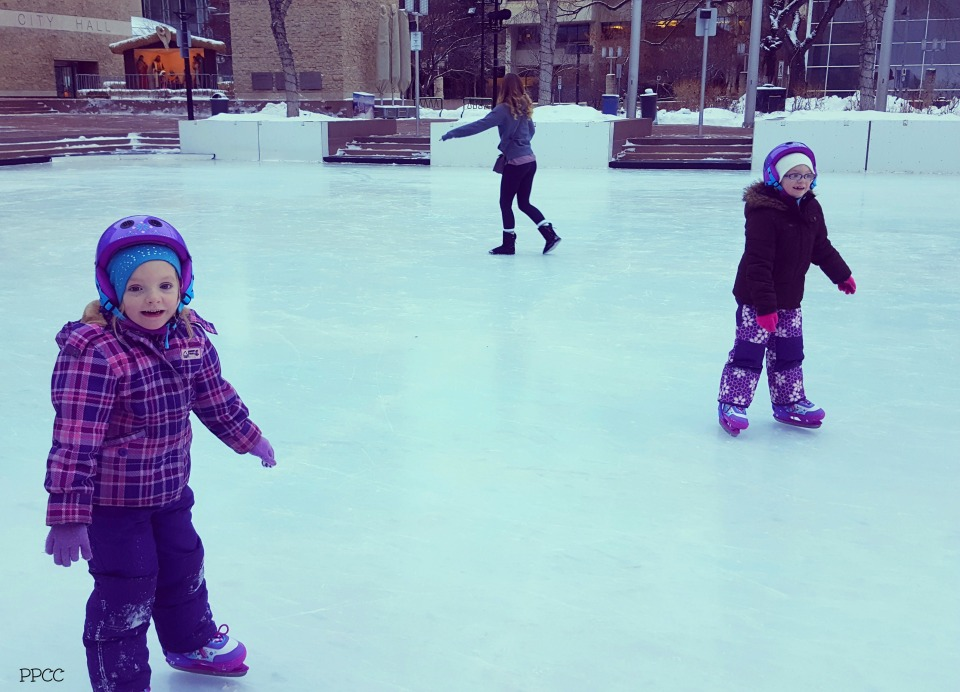Four Ways to Enjoy Winter in YEG