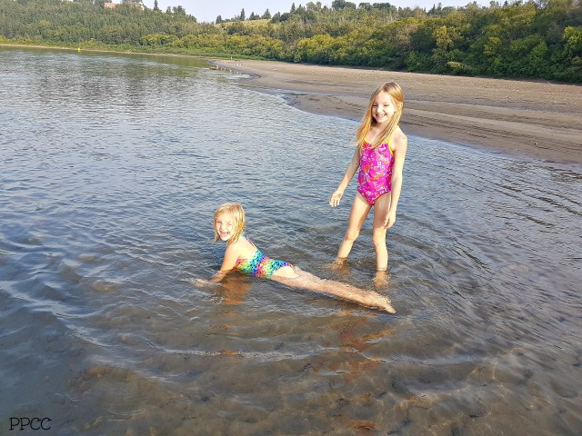 Get Back to Nature: Cloverdale Beach