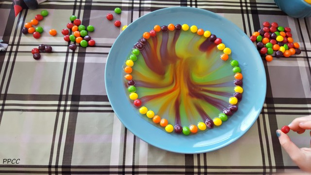 Day 12: Science Experiments at Home - 31 Days of our Favorite Homeschooling Activities
